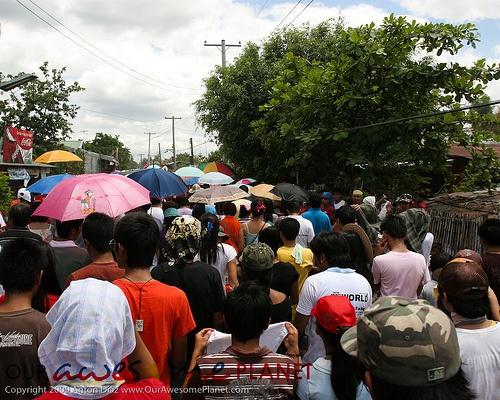 pampanga essay Manila, philippines (updated) – leonor pineda, a resident of san fernando,  pampanga, could still remember the thrill she felt 27 years ago.