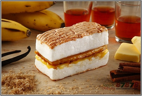 Best Brazo De Mercedes Cake In Manila