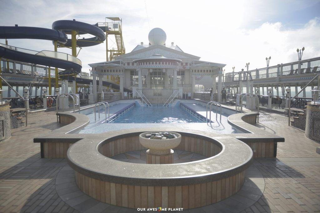 Star Cruises: From Manila to Visa-Free Taiwan and Okinawa!