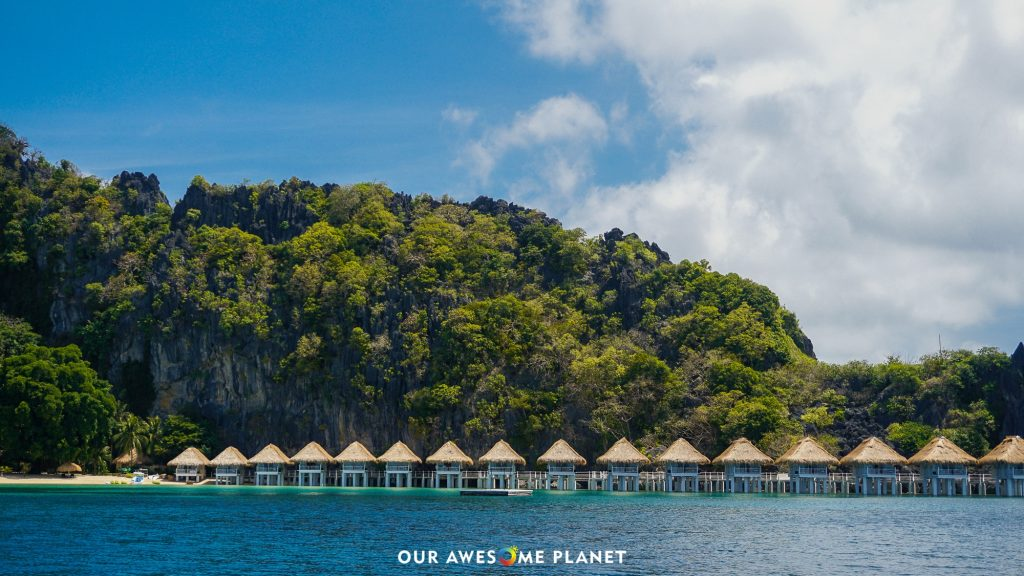 APULIT ISLAND: A Taste of El Nido Resorts Eco Adventure Private Islands!