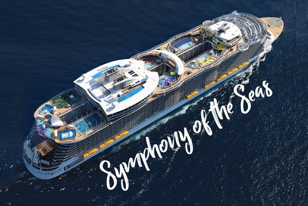 SYMPHONY OF THE SEAS: Are You Ready for the World's Biggest Cruise Ship? @RoyalCaribbean