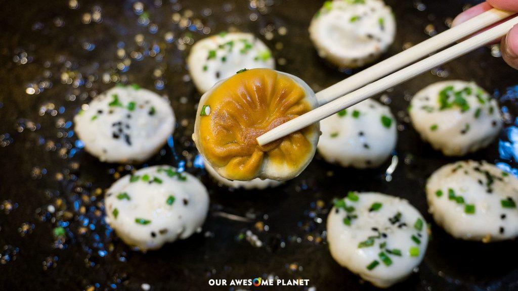 Wei Xiao Bao Chinese Restaurant