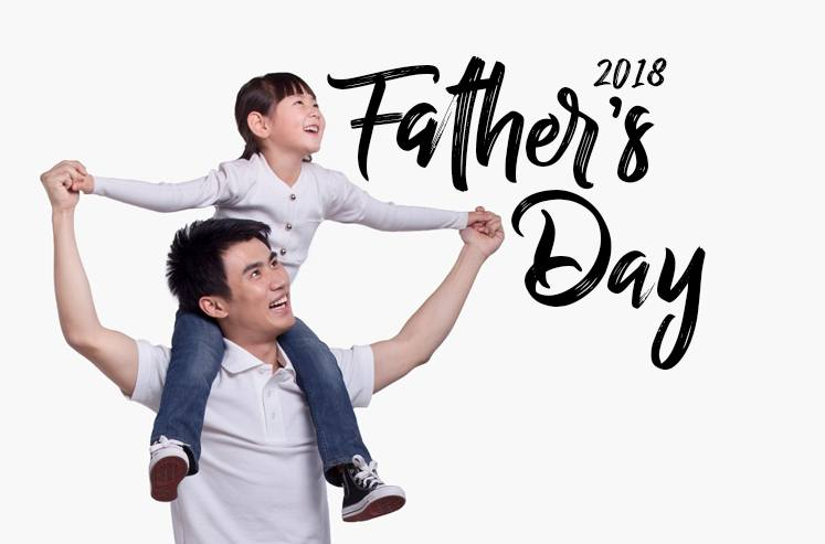 Father's Day Manila 2018: Brunch and Staycation Ideas with Dad!